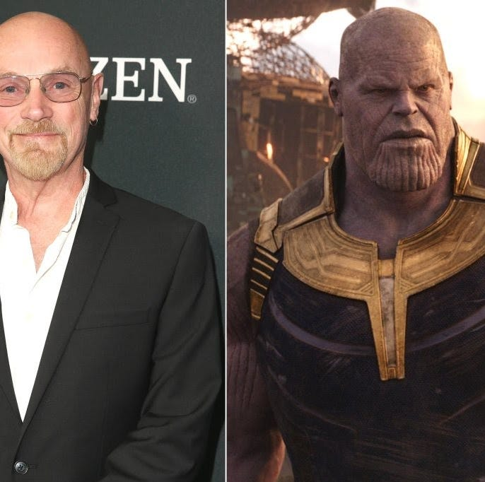 Detroit is the birthplace of 'Avengers: Endgame' villain Thanos, thanks to Jim Starlin
