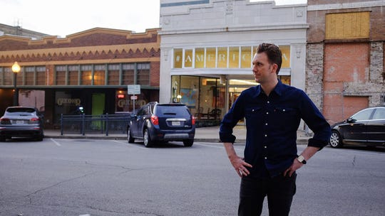 Jordan Klepper's new Comedy Central series 'Klepper' debuts May 9, 2019.