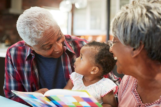 Older generations must share their hard-earned experience and wisdom with those generations that follow, Samm Coombs writes.