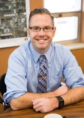 Joseph Gacioch is expected to sign a deal to be Ferndale's next city manager.