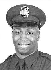 Officer Glenn Doss, Jr.