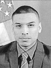 Officer Raul Martinez
