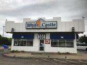 The White Castle on West Warren Avenue.