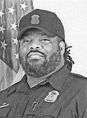 Officer Kristopher Rhinehart