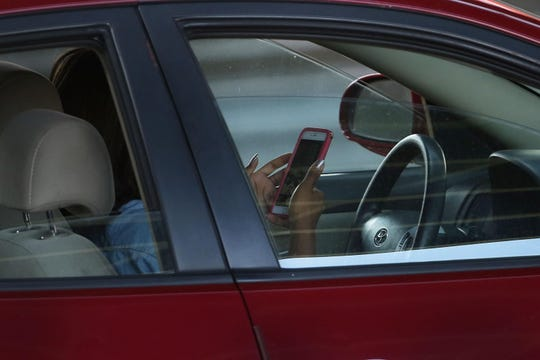 Safety regulators, insurers and technologists have turned to monitoring drivers for distractions.