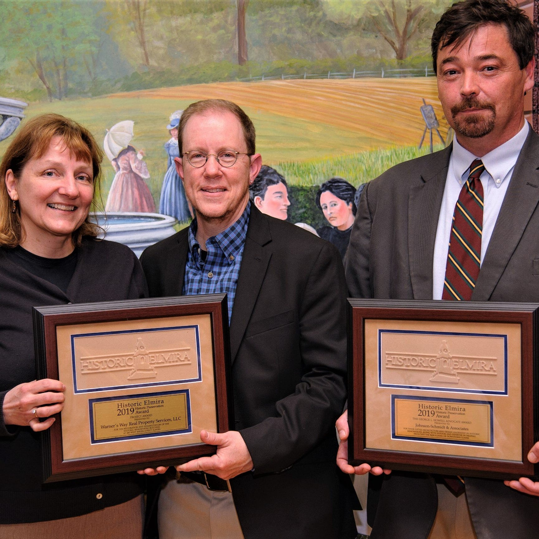 Historic Elmira announces Preservation Award winners