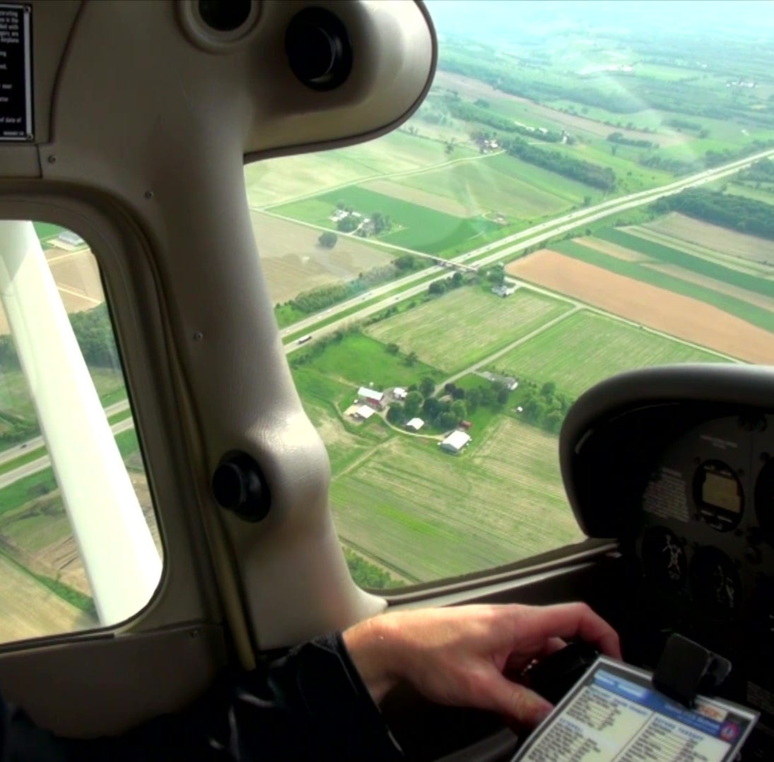 Watch out, speeders: State Patrol plans aerial enforcement in Fond du Lac County