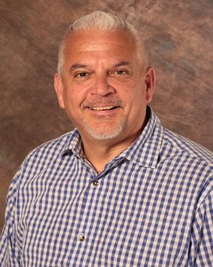 Jerry Buccilla is the new Terra State Community College athletic director and men's basketball coach.