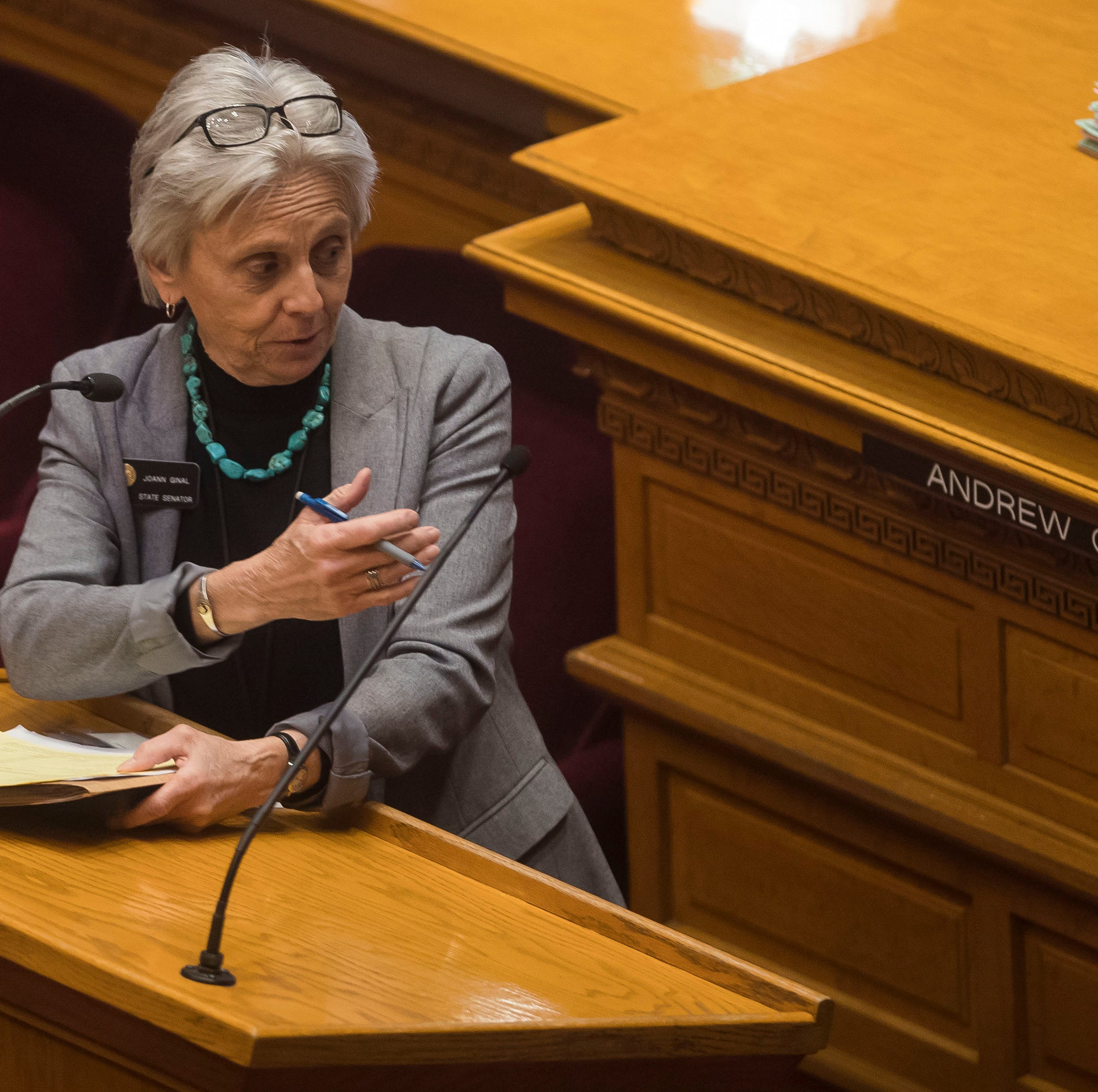 Health care, national popular vote and more: Here's what FoCo legislators accomplished