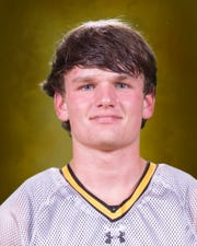 Ryan Healy, Bishop Verot