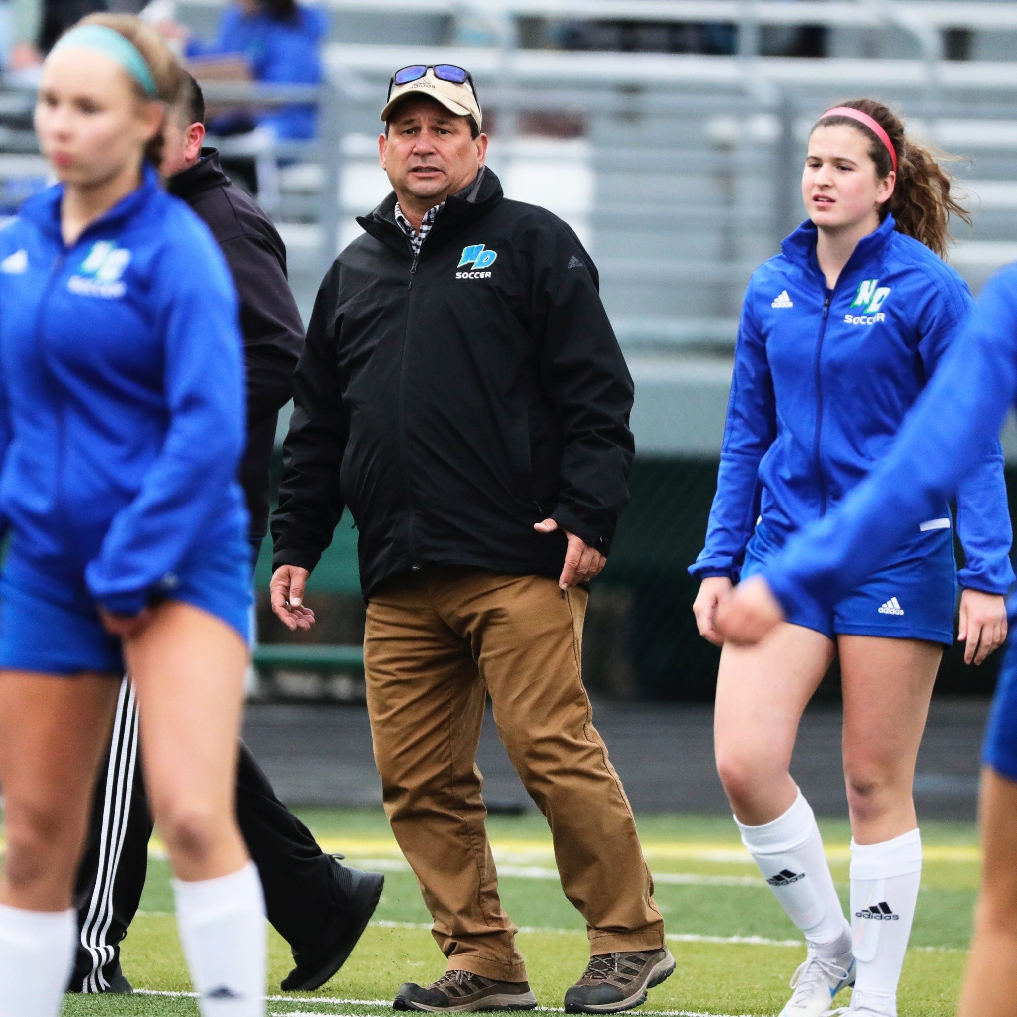 Bob Rickards leaves Green Bay Notre Dame soccer for St. Norbert College