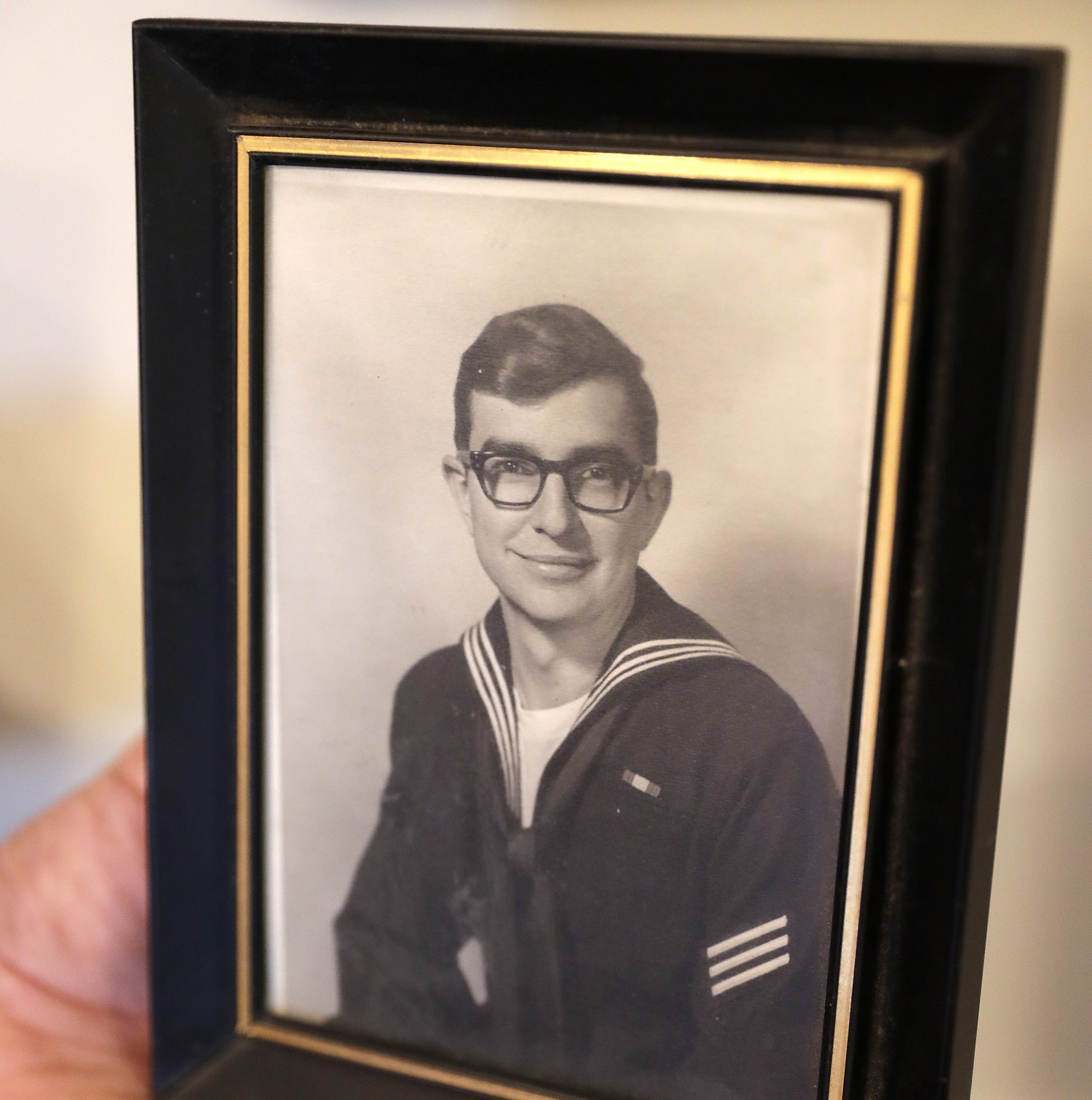 'A slap in the face': Naval disaster was too far from Vietnam to honor victims on memorial wall