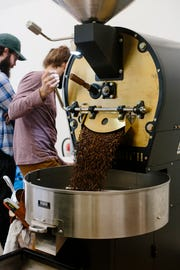 Methodical will make its roasting facility a centerpiece at its new location at The Commons.