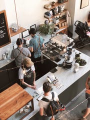 Methodical Coffee has made Food & Wine Magazine's list of best coffee shops in the U.S.