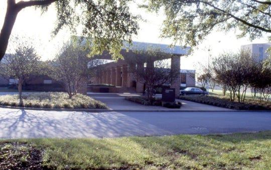Marshall I. Pickens Psychiatric Hospital