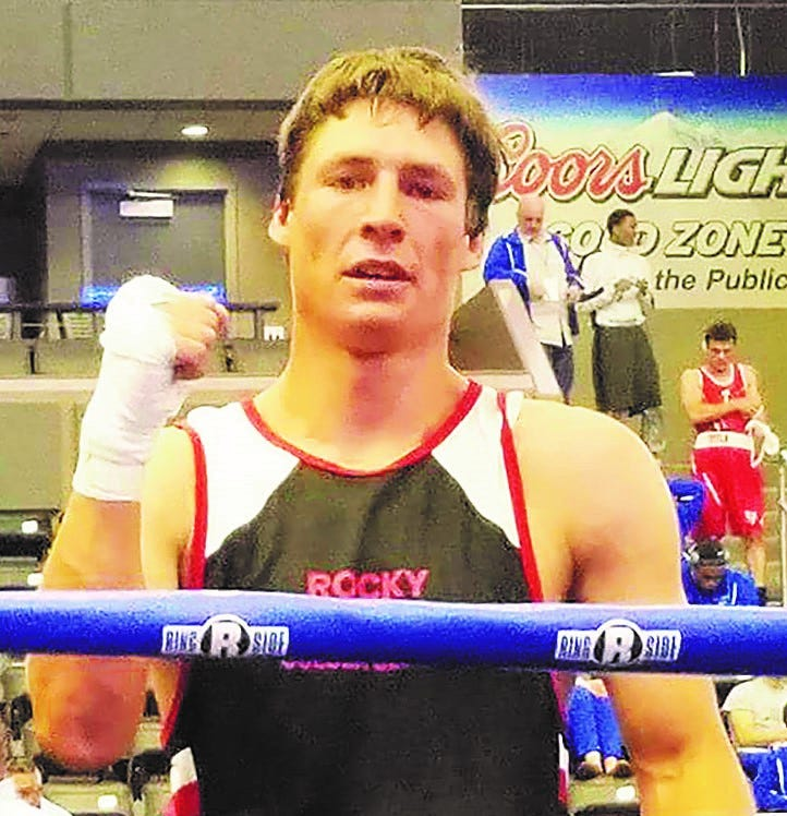Wagner loses bout in Vegas, thanks fans for support