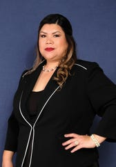 This year's Businesswoman of the Year is Jessica Barrett, president of Barrett Enterprises Inc, which does business as Barrett Plumbing. Barrett was presented with the award at the Businesswoman of the Year Gala on April 27 at the Hyatt Regency Guam.