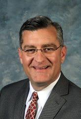 State Sen. Robby Mills