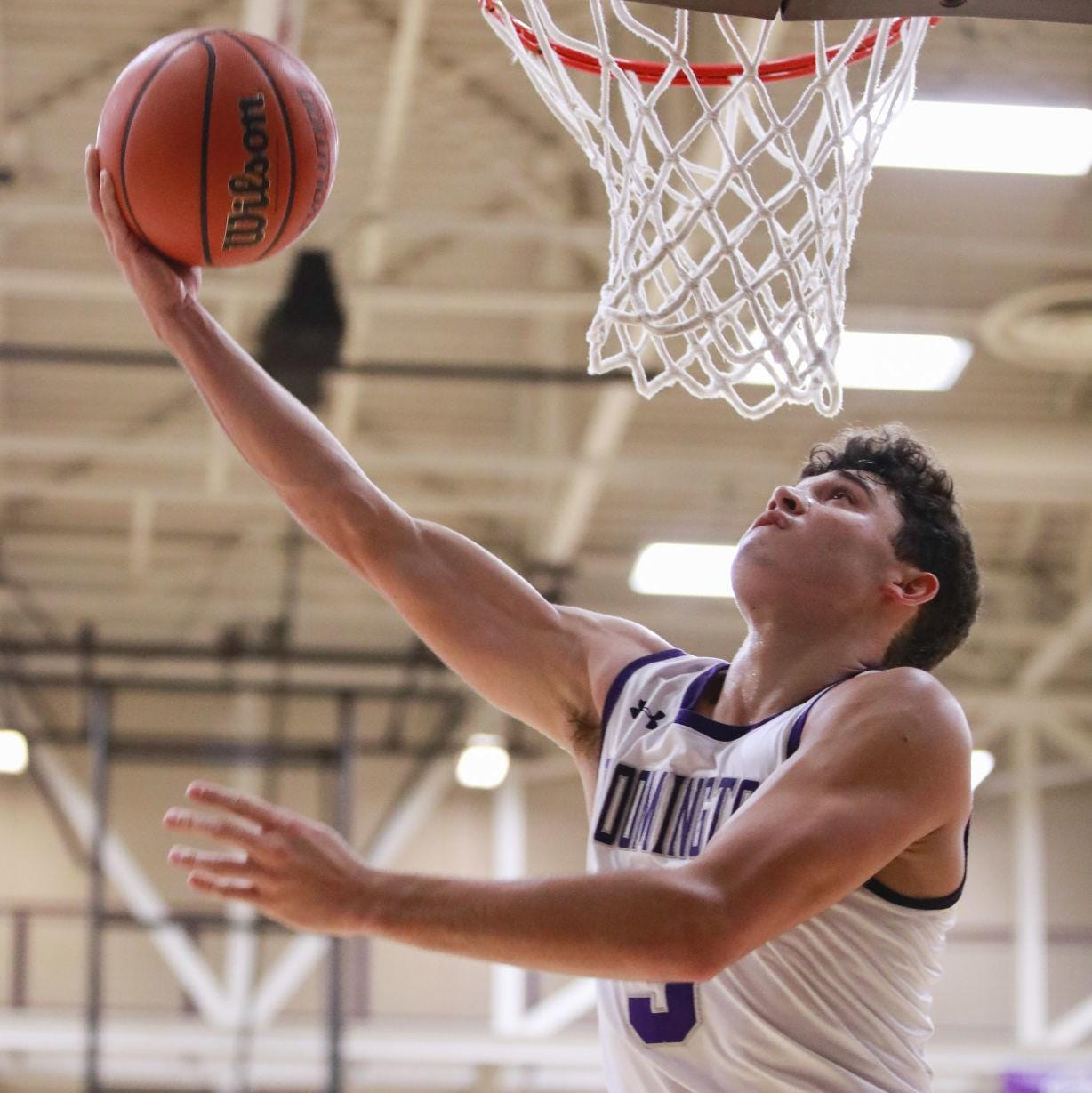 Anthony Leal finally gets IU basketball offer, and may be answer to Hoosiers' shooting woes