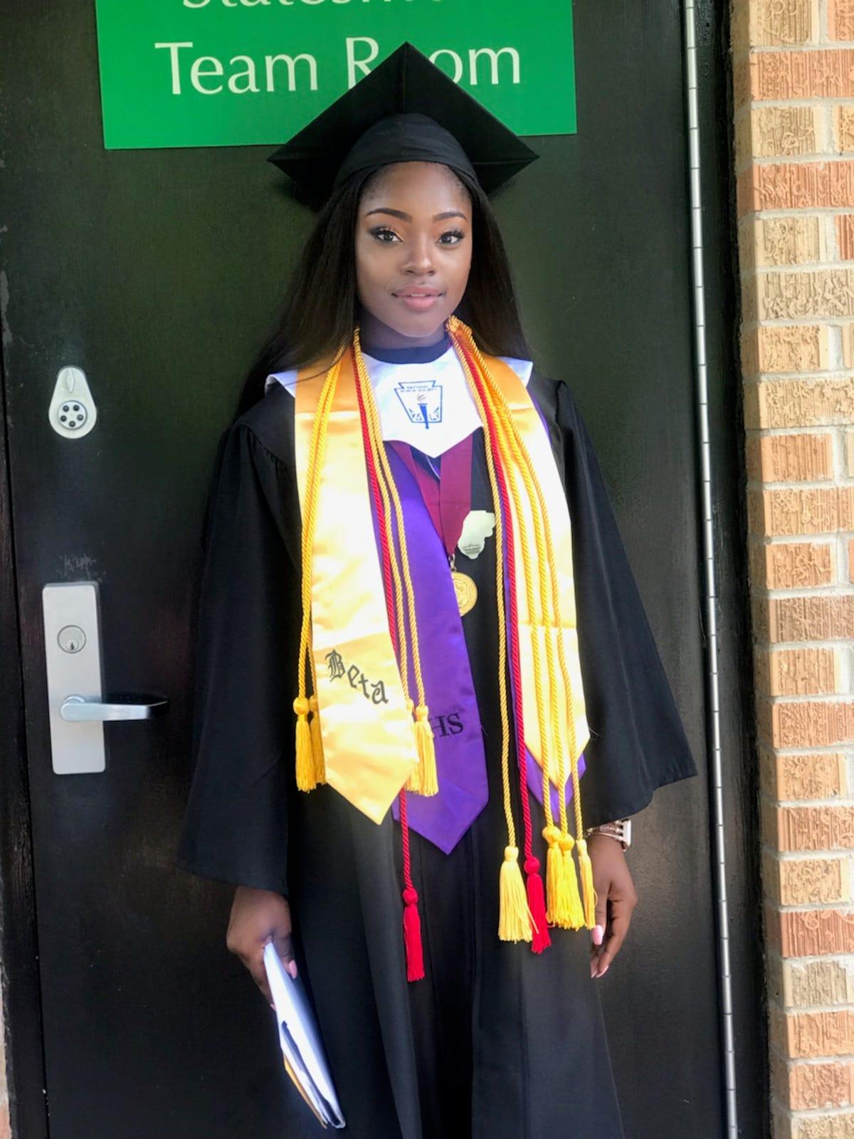 Lawsuit Alleges Mississippi Deprives >> Black Student Lost Salutatorian Due To Discrimination