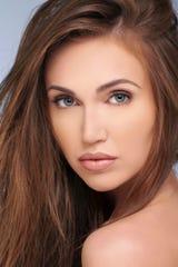 Miss Mississippi Madeleine Overby