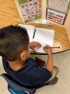 Senate Bill 10 would require children turning 5 by Sept. 30 of a calendar year to attend kindergarten. Present law does not mandate kindergarten attendance. A child in Louisiana is not required to start attending school until age 7.