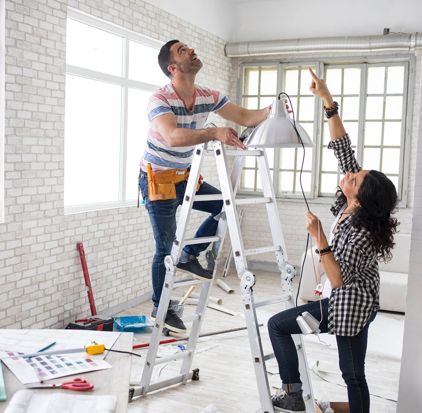 May is National Home Remodeling Month
