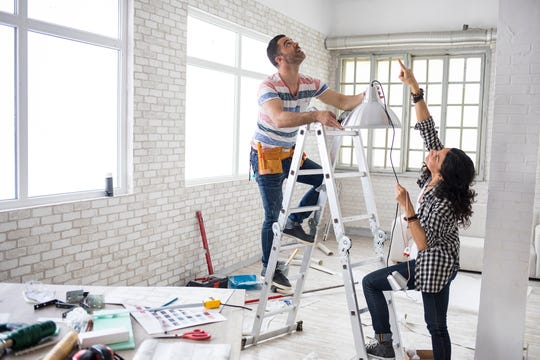 Making smart remodeling choices can add value to a home.