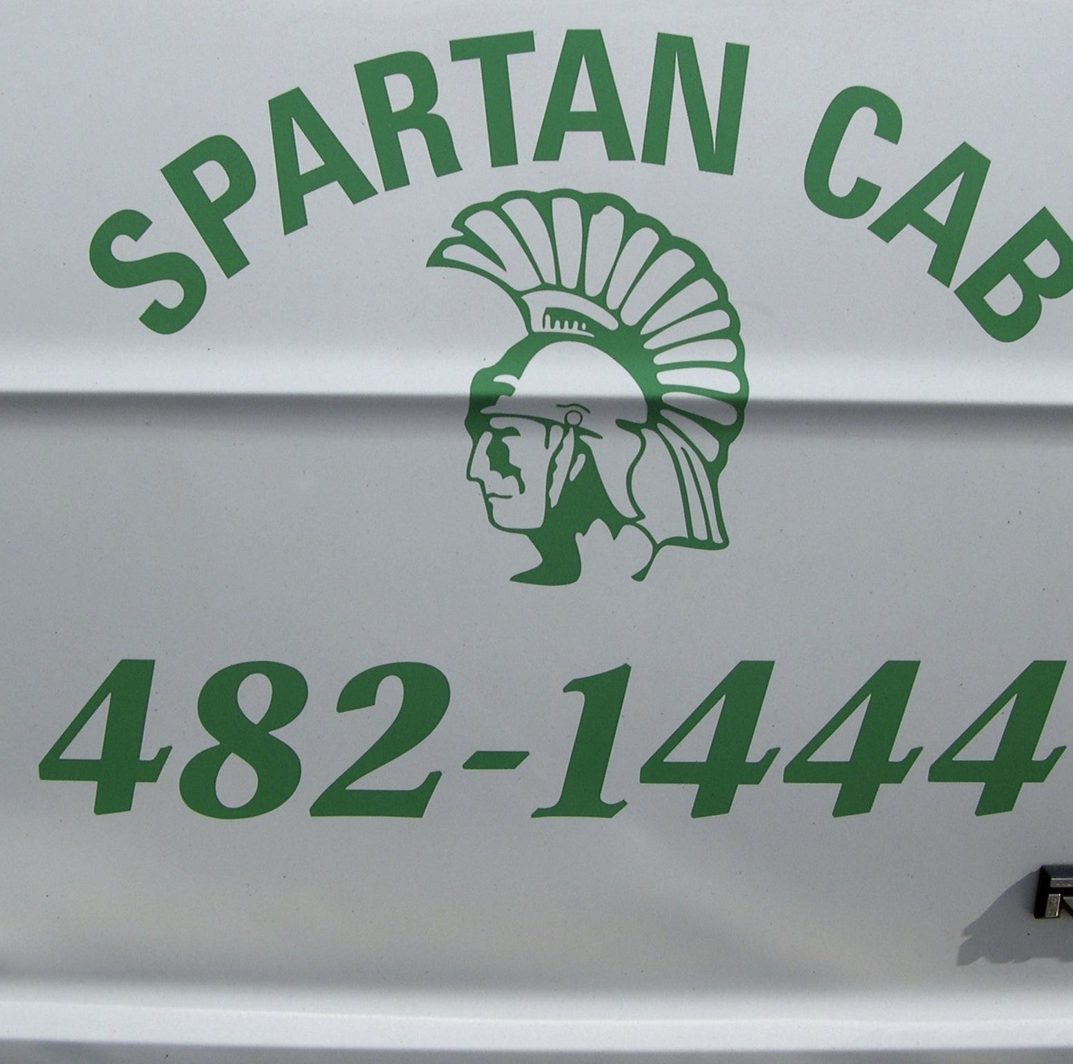 Spartan Yellow Cab ends service after 72-year history in Lansing