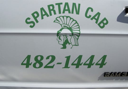 Spartan Yellow Cab closes, a company with a 72-year history in Lansing