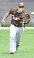 Mansfield Senior's Aiden Crider brings a load of leadership to the 2020 Tygers' baseball team.