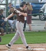 GALLERY: Mansfield Senior at Lexington Baseball