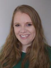 Jamie Beckett is the volunteer coordinator at Turning Point.