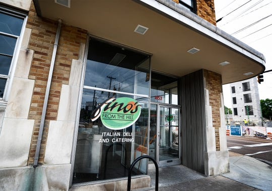 Fino's on Madison will soon reopen under new owners, including Second Line and Iris restaurateur and chef Kelly English.