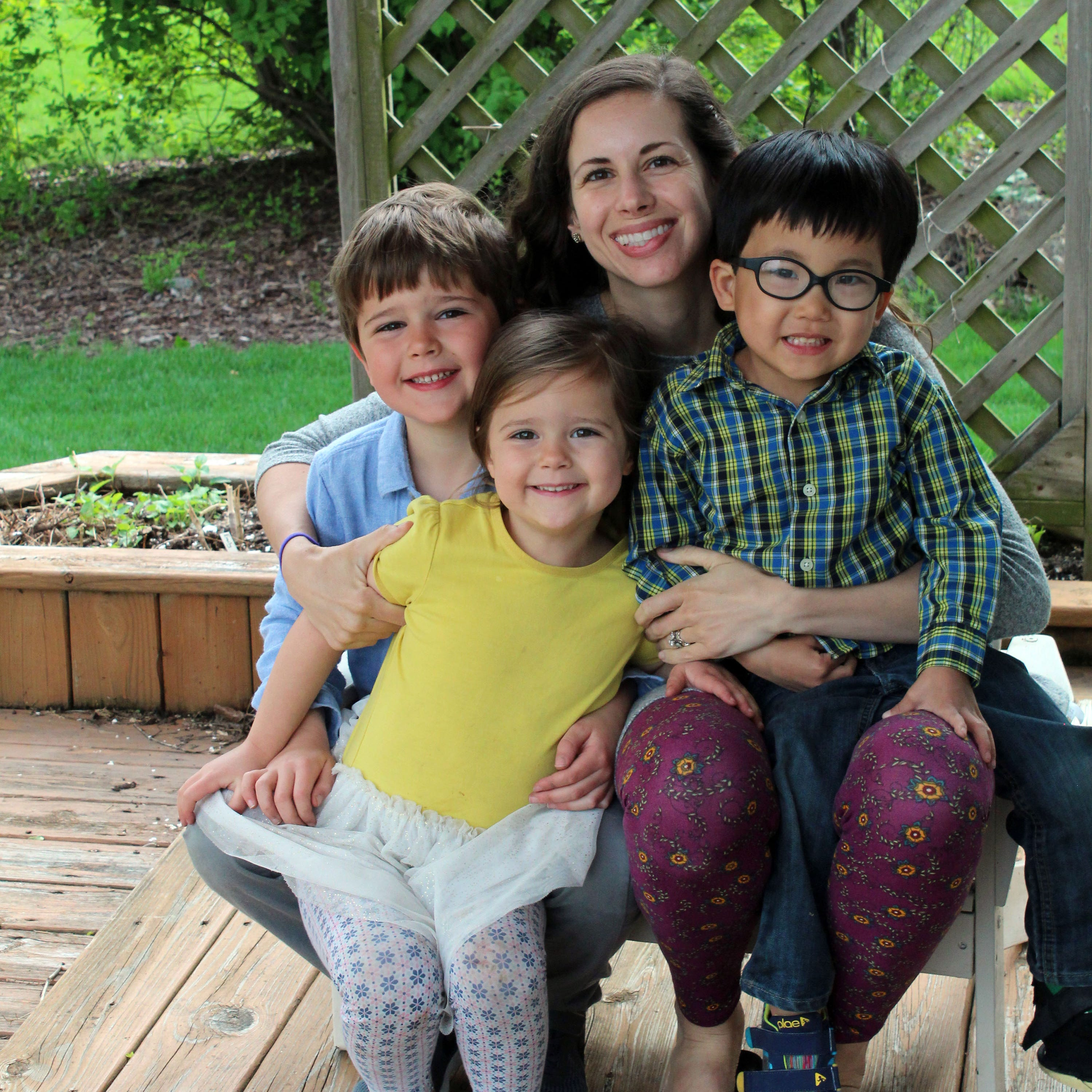 New feature by mom of 3 aims to help parents feed their growing families