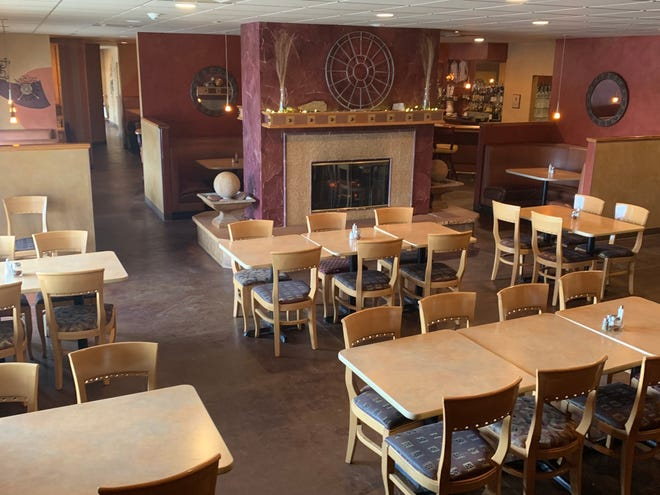 Sorrento House in Wales will open May 14, replacing Mama Mia's at 200 W. Summit Ave.