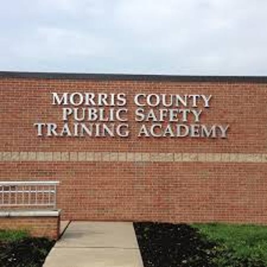 The Morris County Public Safety Training academy in Parsippany.
