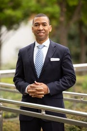 Montgomery County Probate Judge Steven Reed