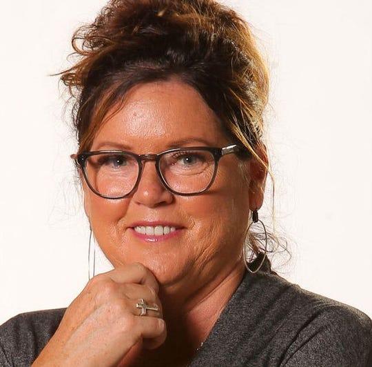 Melanie Balcomb