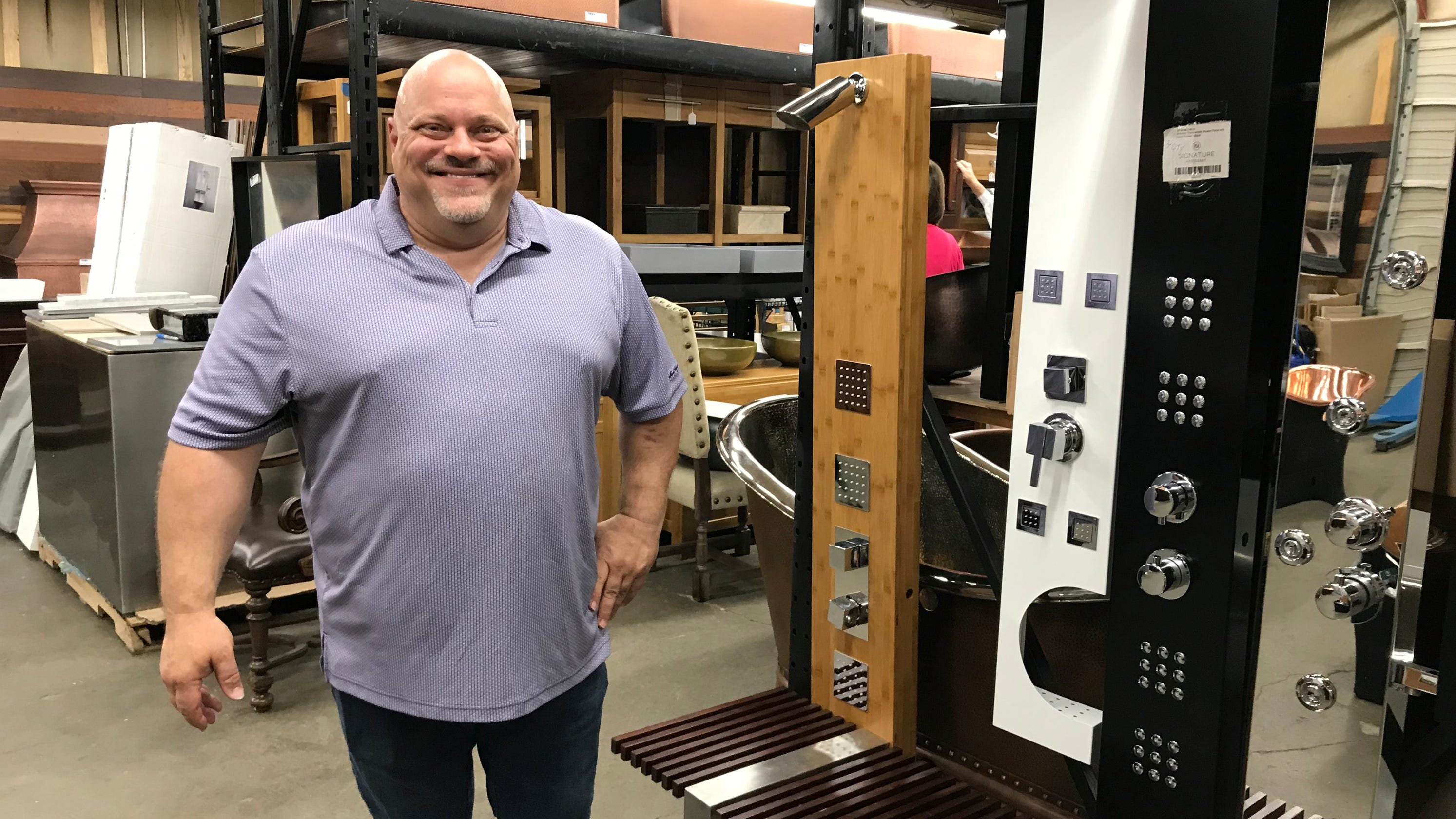 Titan Treasures In Franklin: Big Brands, Little Prices