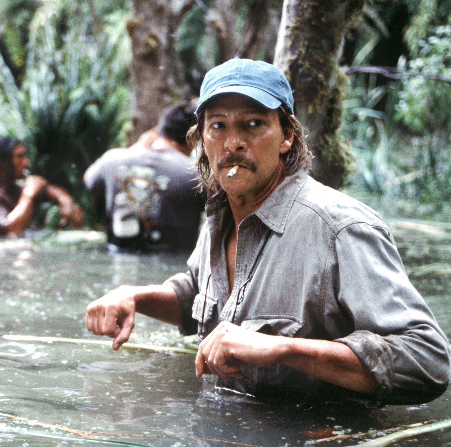 From Denzel Washington to Joe Pesci: What movies were filmed in Southwest Florida?