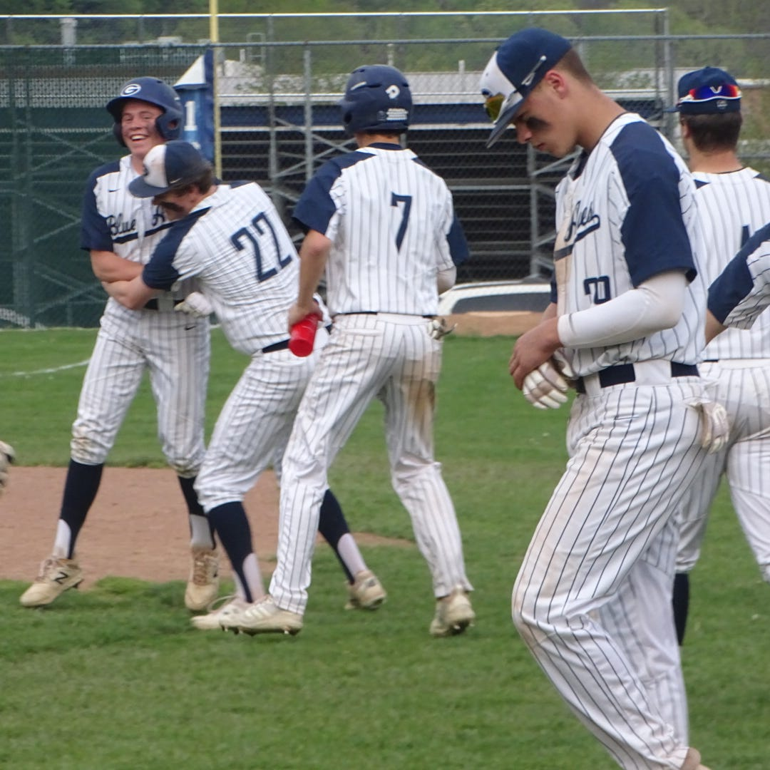 Granville baseball finds spark for stretch run with rally vs. Northridge