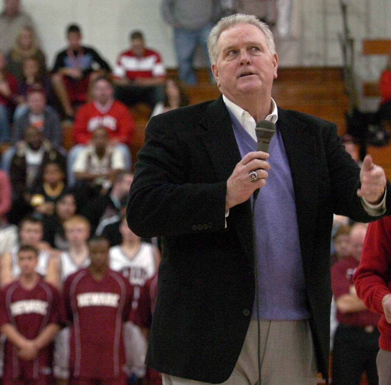 Newark hoops coaching legend Gary Walters going into Ohio Hall of Fame