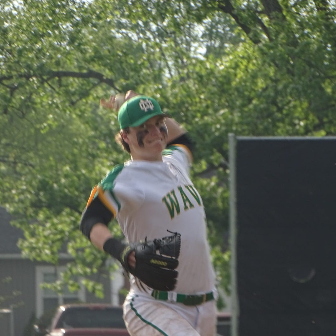 Newark Catholic baseball possesses familiar winning formula
