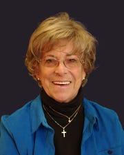 "Marjorie ""Marge"" Christie"