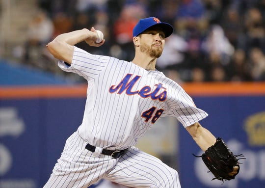 hot sale online 76053 ff13a NY Mets: 3 questions ahead of road trip to Milwaukee, San Diego
