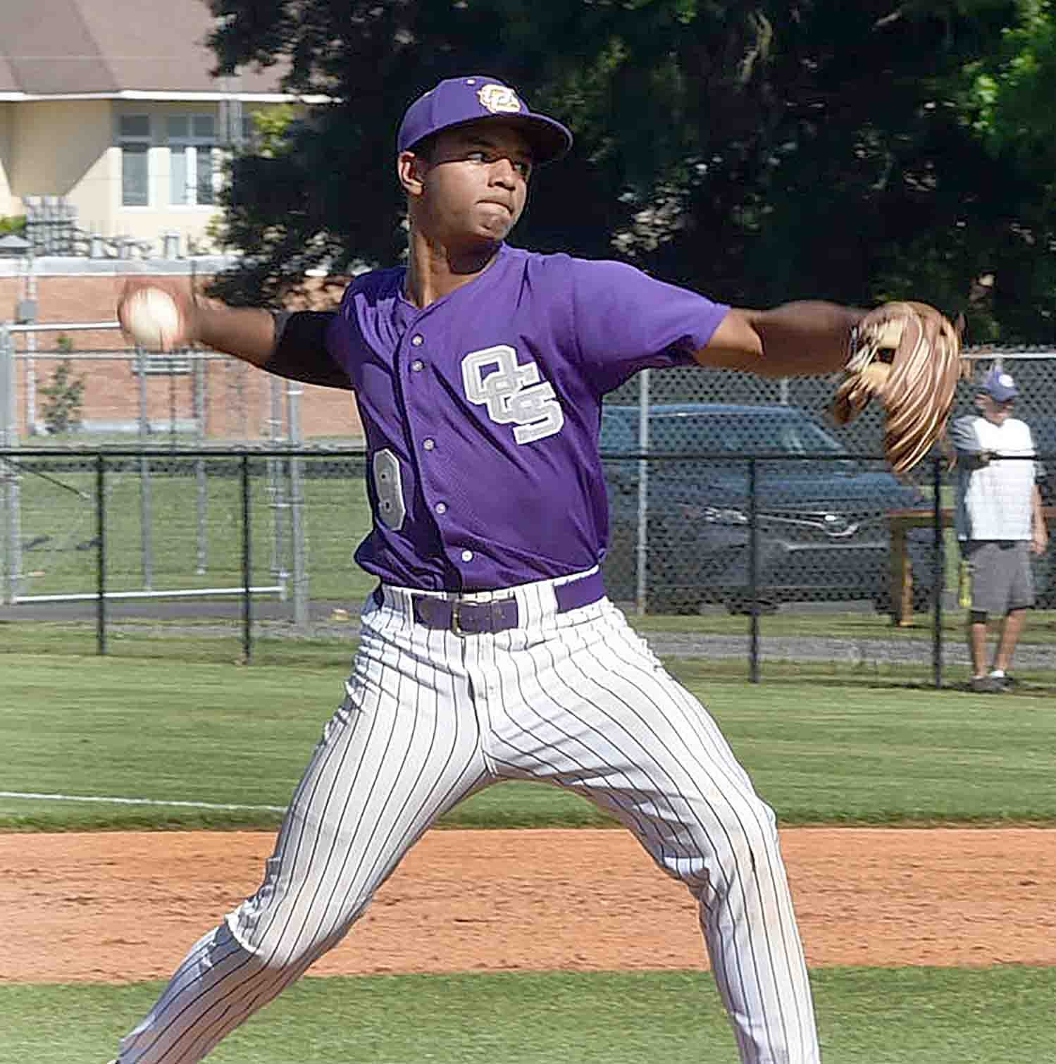 2019 Daily World All-Parish Baseball Team
