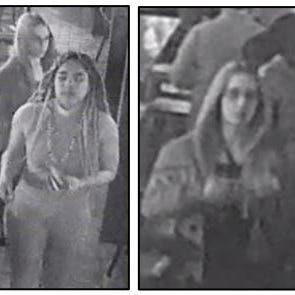 Police release footage of suspects in possible Phoenix hate crime