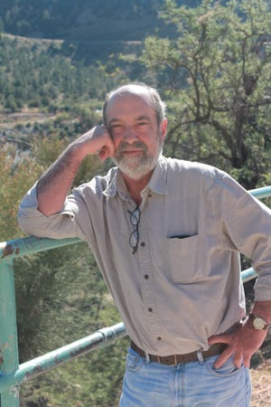 Steve Spangle was field supervisor of the U.S. Fish and Wildlife Service's Arizona Ecological Services Office. He retired in March 2018.