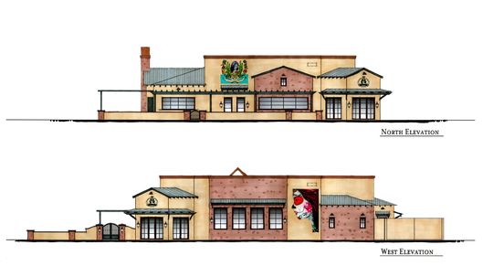Barrio Queen will open a new location in Queen Creek in fall 2019.
